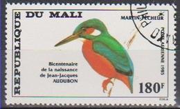 MALI - Timbre PA N°503 Oblitéré - Mali (1959-...)