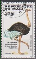 MALI - Timbre PA N°505 Oblitéré - Mali (1959-...)