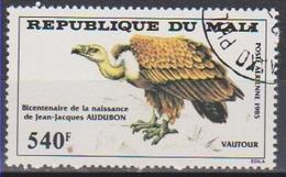 MALI - Timbre PA N°506 Oblitéré - Mali (1959-...)
