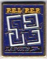 P.E.L/P.E.P - LA POSTE - Mail Services
