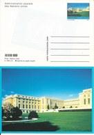 Onu, United Nations, Nations Unies, Bureau De Genève, Entier Postal 1998, Neuf - Genf - Büro Der Vereinten Nationen