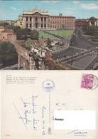 Roma - Basilica Di San Giovanni In Laterano - Chiese E Cattedrali