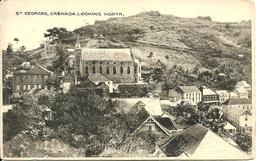 L 382 - Grenada - St Georges Looking North - Cartes Postales