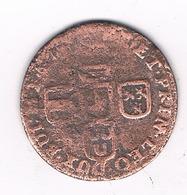 LIARD  1694-1723 (Clemens Van Beieren ) PRINCIPATE LIEGE BELGIE /8454/ - Belgique