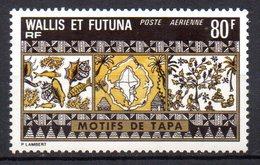 Col 8    Wallis & Futuna  PA  N° 61 Neuf XX MNH  Cote : 10,40 Euro - Wallis-Et-Futuna