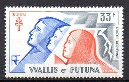 Col 8    Wallis & Futuna  PA  N° 96 Neuf XX MNH  Cote : 2,75 Euro - Wallis-Et-Futuna