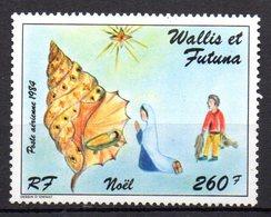 Col 8    Wallis & Futuna  PA  N° 142 Neuf XX MNH  Cote : 8,60 Euro - Wallis-Et-Futuna