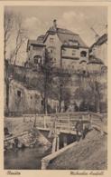 AK - OLMÜTZ (Olomouc) - Michaeler Ausfall – Villa Primavesi 1942 Feldpost - Tschechische Republik