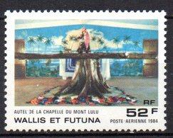 Col 8    Wallis & Futuna  PA  N° 141 Neuf XX MNH  Cote : 1,60 Euro - Wallis-Et-Futuna