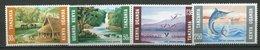 Kenya **  N° 146 à 148 - Tourisme - Kenya (1963-...)