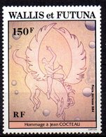 Col 8    Wallis & Futuna  PA  N° 136 Neuf XX MNH  Cote : 4,70 Euro - Wallis-Et-Futuna