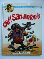 San Antonio, Olé ! San Antonio,en EO En TBE - Non Classés