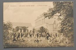 "Tournai - Collège Notre-Dame - La Villa De Kain - Surtaxe - 1913 - ""absent"" - Ed.? - Tournai"