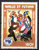 Col 8    Wallis & Futuna  PA  N° 139 Neuf XX MNH  Cote : 5,40 Euro - Wallis-Et-Futuna