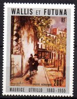 Col 8    Wallis & Futuna  PA  N° 144 Neuf XX MNH  Cote : 6,70 Euro - Wallis-Et-Futuna