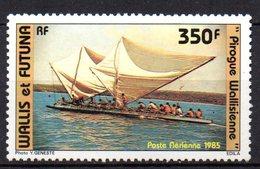 Col 8    Wallis & Futuna  PA  N° 145 Neuf XX MNH  Cote : 8,50 Euro - Wallis-Et-Futuna