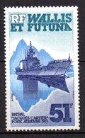 Col 8    Wallis & Futuna  PA  N° 146 Neuf XX MNH  Cote : 2,10 Euro - Wallis-Et-Futuna