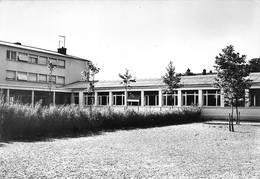 Saint St Germain Du Bois école écoles - France