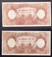 TEATRO – VOLANTINI- UN MANDARINO PER TEO – W. CHIARI (5/49) - Autres Collections