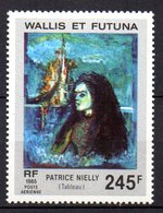 Col 8    Wallis & Futuna  PA  N° 147 Neuf XX MNH  Cote : 7,20 Euro - Wallis-Et-Futuna