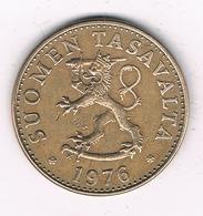 50 PENNIA 1976  FINLAND/8464/ - Finlande