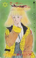 Télécarte Japon / 110-52244 - MANGA - MY BIRTHDAY - ANIME Japan Phonecard - BD COMICS TK - 10909 - BD