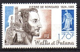 Col 8    Wallis & Futuna   N° 333 Neuf XX MNH  Cote : 5,40 Euro - Wallis-Et-Futuna