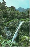 L 389 - Grenada - Concord Falls - Postcards