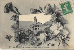 06 LOT 1 De 8 Belles Cartes Des Alpes-Maritimes , état Extra - Cartes Postales