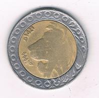 20 DINAR 2000 ALGERIJE /8469/ - Algérie