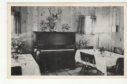 WHITE LAKE, Ontario, Canada, The Dining Lounge, Bayview Lodge, 1965 Postcard, Renfrew County - Ontario