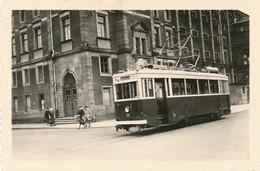 Photographie - Photos - Originales - Colmar - Tram - 9X6 Cm - Autres