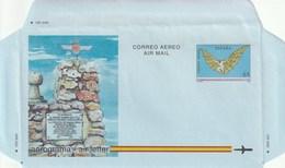 1993 España. Aerograma (Edif.218)**  1v - Enteros Postales