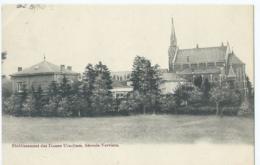 Verviers - Etablissement Des Dames Ursulines, Séroule-Verviers  - 1909 - Verviers