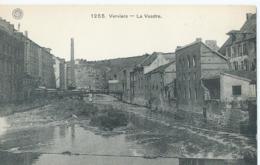 Verviers - 1255 - La Vesdre - G. Hermans - Verviers