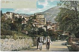 06 LOT 2 De 8 Belles Cartes Des Alpes-Maritimes , état Extra - Cartes Postales