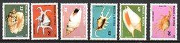 Col 8    Wallis & Futuna   N° 312 à 317 Neuf XX MNH  Cote : 9,30 Euro - Ungebraucht