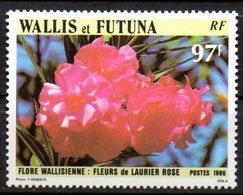 Col 8    Wallis & Futuna   N° 351 Neuf XX MNH  Cote : 3,00 Euro - Wallis-Et-Futuna