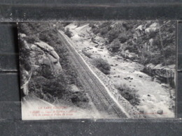 Z26 -81 - Vabre  - La Ligne De Castres A Mural - Tete De Lionne Et Vallée Du Gijou - Vabre
