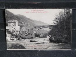 Z26 -81 - Vabre  - Le Pont De Luzieres Pres Vabre - Vabre
