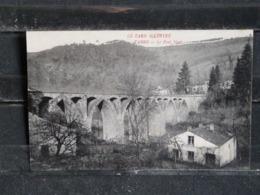 Z26 -81 - Vabre  - Le Pont Neuf - Vabre