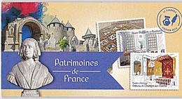 PATRIMOINE DE FRANCE - Other