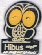 HIBUS - Le Bus De La Nuit (LORIENT ) - Transports