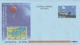 1999 España. Aerograma (Edif.224)**   1v - Enteros Postales