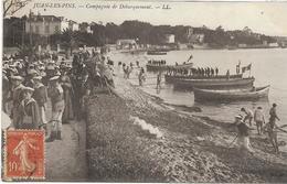 06 LOT 4 De 9 Belles Cartes Des Alpes-Maritimes , état Extra - Cartes Postales