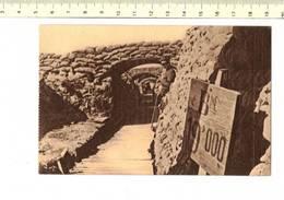 49064 - TRANCHEES DES ARCEAUX A DIXMUDE - Guerre 1914-18