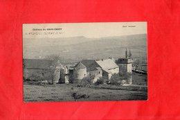 E0912 - Château Du GROS CHIZY - ST ANDRE LE DESERTIS - D38 - France
