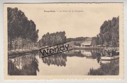 Ronquières (le Mont De La Chapelle) - Braine-le-Comte