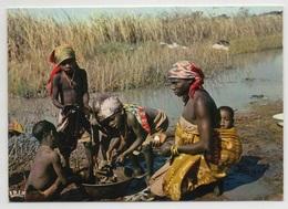 3937 Africa Nigeria Washing Day - Nigeria