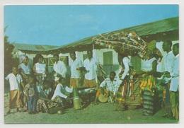 3938 Africa Nigeria Arugu Dancers - Nigeria